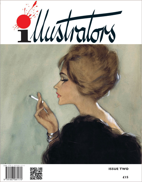 illustrators - the finest European Illustrators of the 20th Century